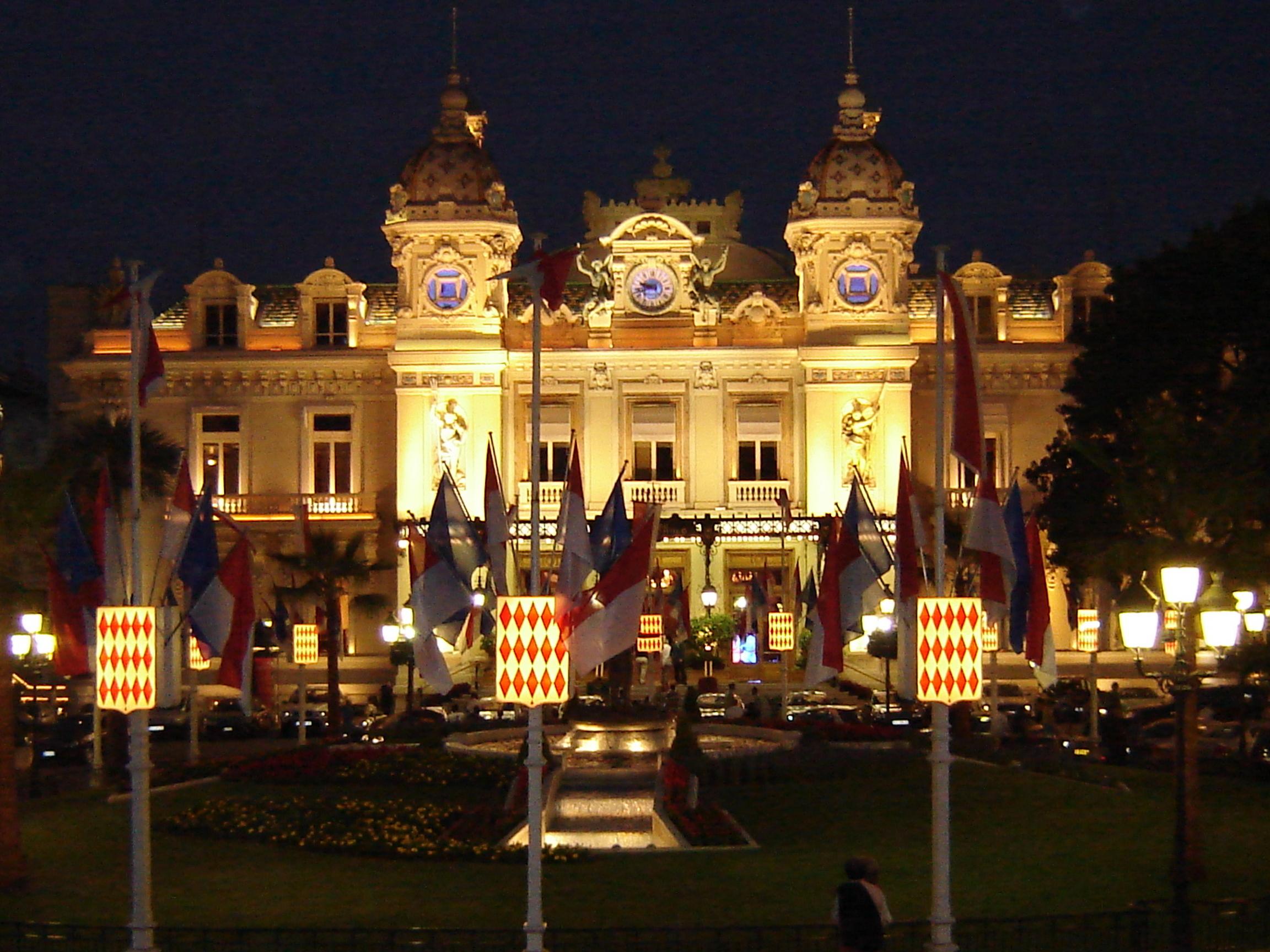 Hartje Monaco: Monte Carlo met het beroemde casino